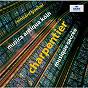 Album Charpentier: Musique sacrée de Koln Musica Antiqua / Reinhardt Goebel / Marc-Antoine Charpentier