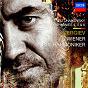 Album Tchaikovsky: Symphonies Nos.4-6 de Valery Gergiev / Wiener Philharmoniker