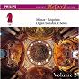 Compilation Mozart: the masses, vol.2 (complete mozart edition) avec Annelies Burmeister / W.A. Mozart / Peter Schreier / Celestina Casapietra / Walter Heinz Bernstein...