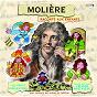 Album Le petit ménestrel: molière raconté aux enfants de Jean Parédès / Fernand Guiot / Anna Gaylor / Jean Meyer / Hugo Reyne...