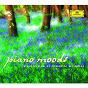 Compilation Piano moods (2 cds) avec Jean-Marc Luisada / Frédéric Chopin / Daniel Barenboïm / Robert Schumann / Lang Lang...