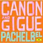 Album Pachelbel: canon and gigue de Göran Söllscher / Rudolf Baumgartner / Patrick Gallois / Orpheus Chamber Orchestra