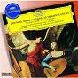 Album Gounod: Messe solennelle de Sainte Cécile de Gerhard Stolze / The Czech Philharmonic Orchestra / Hermann Uhde / Igor Markévitch / Irmgard Seefried...