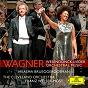 Album Wagner/Mottl: Wesendonck Lieder; Wagner: Preludes & Overtures de The Cleveland Orchestra / Franz Welser-Möst / Measha Brueggergosman / Richard Wagner
