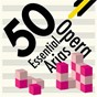 Compilation 50 essential opera arias avec Vienna Cantata Orchestra / Giuseppe Adami / Renato Simoni / Giacomo Puccini / Luciano Pavarotti...