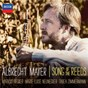Album Song of the reeds de Zimmermann Tabea / Markus Becker / Albrecht Mayer / Marie Luise Neunecker
