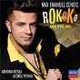 Album Rokoko - hasse opera arias de Armonia Atenea / Max Cencic / George Petrou / Johann Adolf Hasse