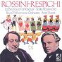 Album Rossini-respighi: la boutique fantasque; suite rossiniana de Antál Doráti / The Royal Philharmonic Orchestra / Gioacchino Rossini