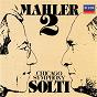"Album Mahler: Symphony No. 2 ""Resurrection"" de Isobel Buchanan / Sir Georg Solti / Mira Zakai / The Chicago Symphony Orchestra & Chorus / Gustav Mahler"