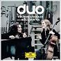 Album Duo de Hélène Grimaud / Sol Gabetta / Robert Schumann / Johannes Brahms / Claude Debussy...