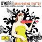 Album Dvorák de Anne-Sophie Mutter / L'orchestre Philharmonique de Berlin / Manfred Honeck / Antonín Dvorák