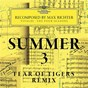 Album Summer 3 - recomposed by max richter - vivaldi: the four seasons (fear of tigers remix) de Daniel Hope / Raphael Alpermann / Konzerthaus Kammerorchester Berlin / Max Richter / André de Ridder
