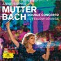 Album Bach: Double Concerto (Live From Yellow Lounge) de Anne-Sophie Mutter / Jean-Sébastien Bach