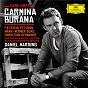 Album Orff: carmina burana de Daniel Harding / Chor & Symphonie-Orchester des Bayerische Rundfunks / Patricia Petibon / Christian Gerhaher / Hans Werner Bunz...