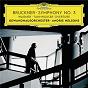Album 3. ziemlich schnell - trio de Andris Nelsons / Gewandhausorchester Leipzig