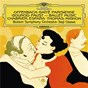 Album Chabrier: españa - rhapsody for orchestra / gounod: faust, ballet music / thomas: overture from 'mignon' / offenbach: gaîté parisienne de Seiji Ozawa / The Boston Symphony Orchestra