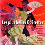 Compilation Les plus belles opérettes avec Willy Fratellini / Ralph Benatzky / Orchestre Rene Saint Paul / Jésus Etchéverry / Choeur Rene Saint Paul...