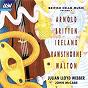 Album British cello music vol. 1 de John MC Cabe / Webber Julian Lloyd