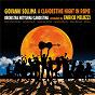 Album A clandestine night in rome de Giovanni Sollima / Orchestra Notturna Clandestina / Enrico Melozzi