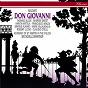 Album Mozart: don giovanni de Marie Mclaughlin / Robert Lloyd / Orchestre Academy of St. Martin In the Fields / Karita Mattila / Sir Neville Marriner...