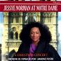 Album Jessye norman at notre-dame de Lawrence Foster / Orchestre de l'opéra National de Lyon / Jessye Norman / Jean-Sébastien Bach / Charles Gounod...