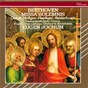 Album Beethoven: missa solemnis de Marga Höffgen / Eugène Jochum / Netherlands Radio Chorus / Agnes Giebel / Ernst Haefliger...