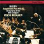 Album Haydn: symphonies nos. 90 & 93 de Frans Brüggen / Orchestra of the 18th Century