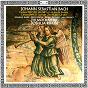 Album Bach, j.s.: cantatas nos. 140 & 51 de Julianne Baird / The Bach Ensemble / Joshua Rifkin