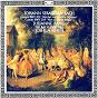 Album Bach, j.s.: cantatas nos. 202 & 209 de Julianne Baird / Joshua Rifkin / The Bach Ensemble
