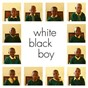 Album White black boy (original soundtrack) de Johan Johansson