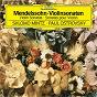 Album Mendelssohn: Violin Sonata in F Major, MWV Q12 - Sonata in F Major for Violin and Piano, MWV Q26 de Shlomo Mintz / Paul Ostrovsky
