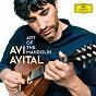 Album Sollima: Prelude for Mandolin Solo de Avi Avital