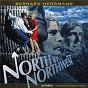 Album North by northwest (original motion picture score) de Bernard Herrmann