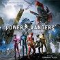 Album Power rangers (original motion picture soundtrack) de Brian Tyler