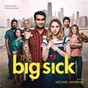 Album The big sick (original motion picture soundtrack) de Michael Andrews