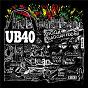 Album Bigga Baggariddim de Ub 40