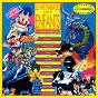 Compilation Le hit-parade des enfants avec Bernard Minet / Les Musclés / Dorothée / Francine Chantereau / Sandrine Vanoni, Stéphanie Barre...