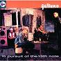 Album In pursuit of the 13th note de Galliano