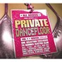 Compilation Private dancefloor avec Steve Angello / Pitbull / Desaparecidos / Michael Feiner / Junior Caldera...