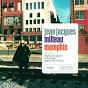 Album Memphis de Jean-Jacques Milteau
