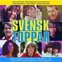 Compilation Svensktoppar avec Svenne & Lotta / Lena Andersson / Lars Berghagen / Lill Lindfors / Svante Thuresson...