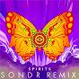Album Spirits (sondr remix) de The Strumbellas