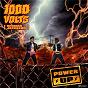 Album Power up de Redman / 1000volts / Jayceeoh