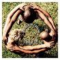 Album Koonyum sun de Xavier Rudd