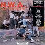 Compilation N.W.a. and the posse (explicit) avec William Collins / O Shea Jackson / Henrik Rasmussen / Eric Wright / Eazy-E...