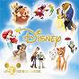 Compilation Disney: les 50 plus belles chansons (3 vol.) avec Robin Williams / Debbie Davis / Rachel Pignot / Peter Pan Chorus / Patrick Fiori...