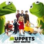 Compilation Muppets most wanted (original motion picture soundtrack) avec Kermit / Walter / Statler / Waldorf / The Muppets...