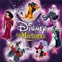 Compilation Disney - les méchants avec Richard Darbois / Acteurs de les 101 Dalmatiens / Rogel Carel / Jean-Claude Corbel / François Leroux...