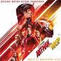 Album Ant-man and the wasp (original motion picture soundtrack) de Christophe Beck
