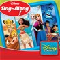 Compilation Disney sing-along: disney classics avec Tim Rice / Idina Menzel / Louis Prima / Phil Harris / Bruce Reitherman...